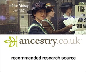 Ancestry Small